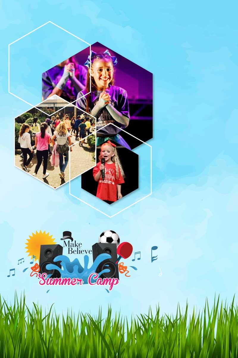 MB Summer Camp